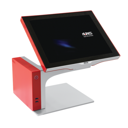 Aures Sango Red Pos System