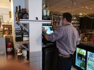 Epos Systems for Restaurants