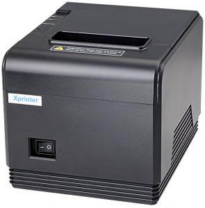 Monitor Pos XPrinter