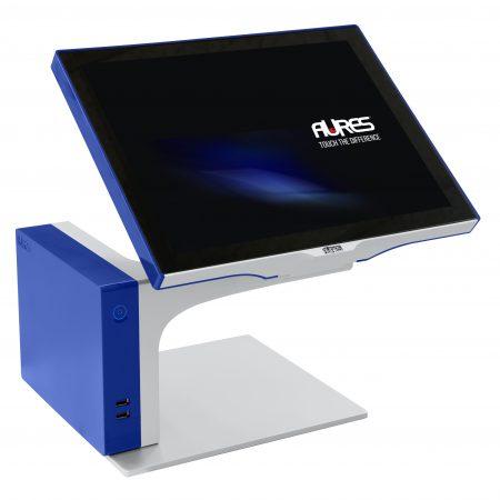 Aures Sango Blue