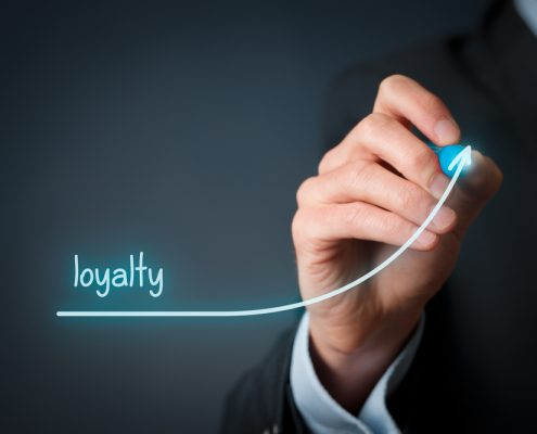ICR Touch Loyalty